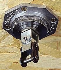 Professional Chain Link Swivel